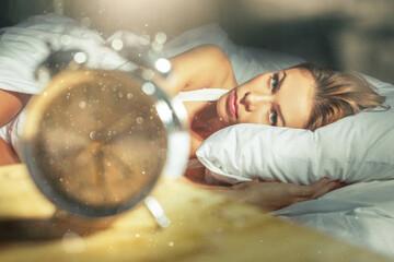 Jak nebýt celoživotním insomniakem?