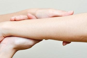 Kůže a vitální houby