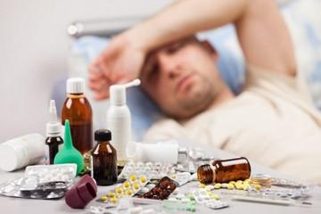 Co se děje v našem těle při chřipce podle čínské medicíny